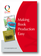 Book production and book printing
